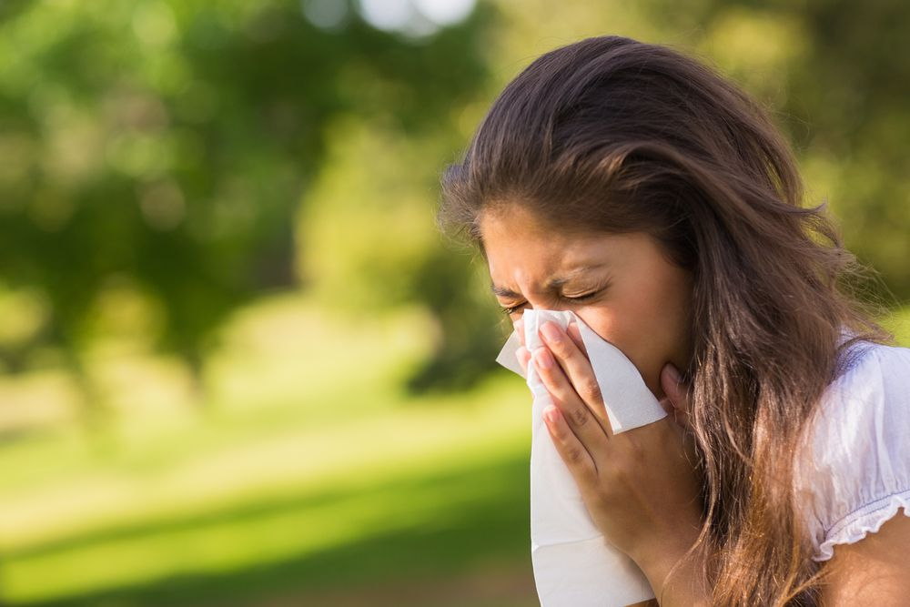Allergy Services at Phoenix Family Medical