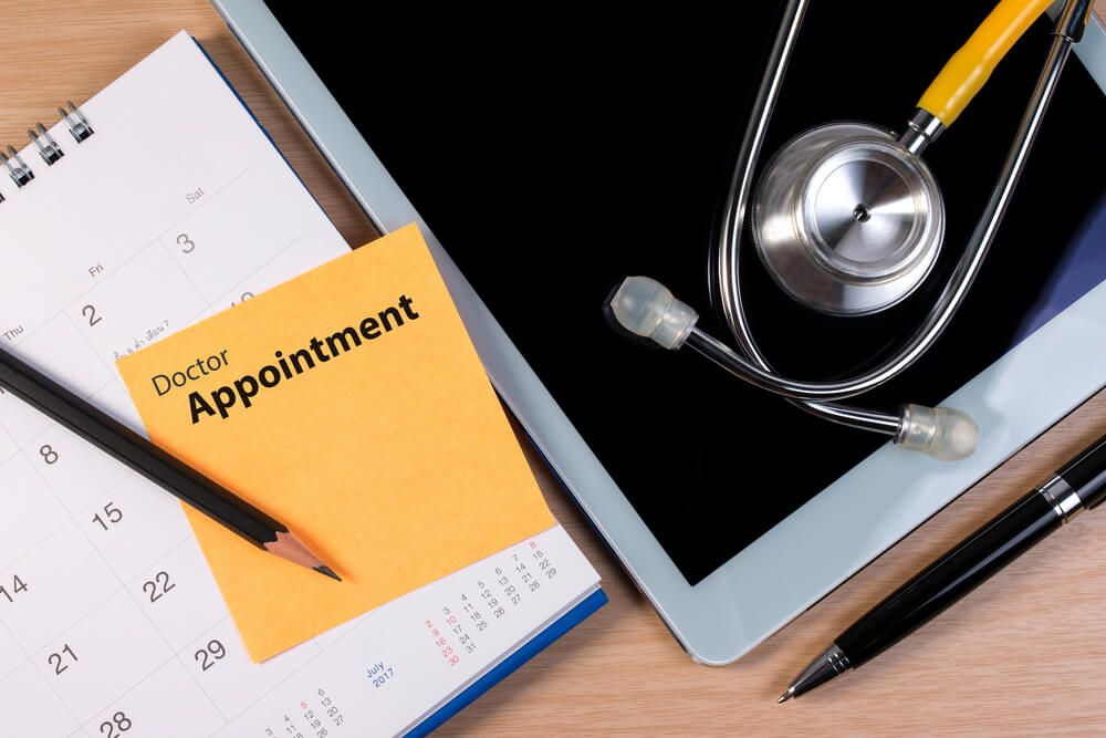 keep your phoenix medical center doctor appointment